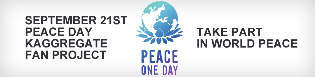 Peace One Day Project