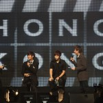 Kyu Jong & Young Saeng AND Story in Hong Kong (SS501)