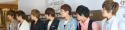 "U-KISS ""Bran New Kiss"" Press Conference in Malaysia"