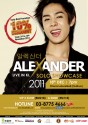 Alexander Showcase Poster A2 (earlyBird)[2][2][3]