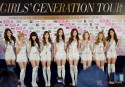 Girls&#039; Generation Hong Kong Tour Press Conference