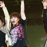 M Live by CJ / 2PM HANDS UP ASIA TOUR in HONG KONG 2012