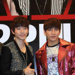 2PM HANDS UP ASIA TOUR in Hong Kong 2012 Press Conference