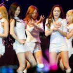 Girls' Generation heat up Twin Towers @live 2012