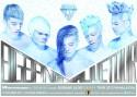 BIGBANG Alive Galaxy Tour 2012 Malaysia Concert Visual