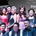 NewPro-Star Signed 16 Chinese Artistes Under Management