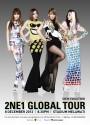 2NE1 Concert Visual