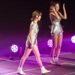 Wonder Girls Wonder World Tour in Kuala Lumpur 2012