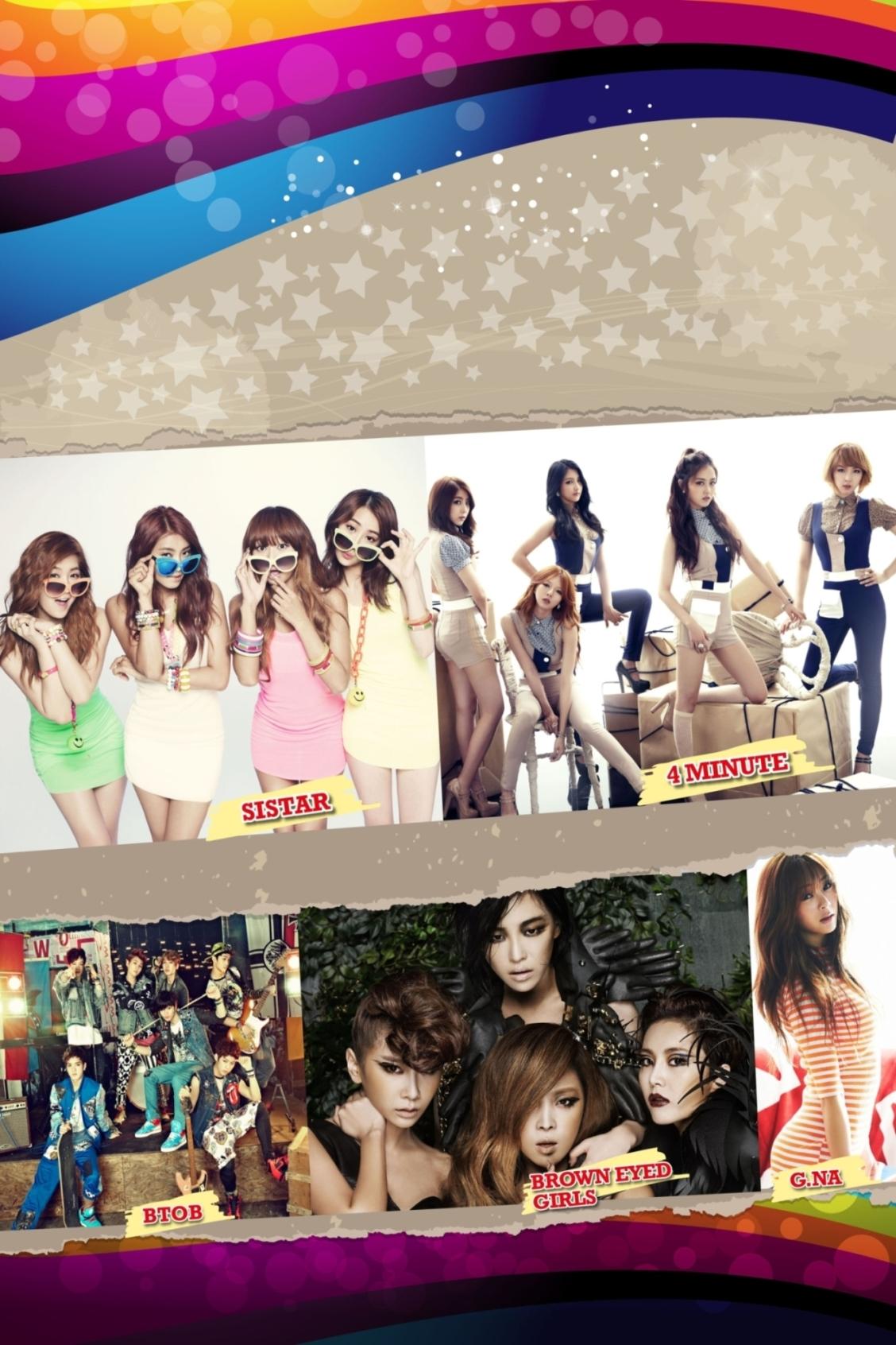K-Pop Dream Concert Live in Malaysia 2013